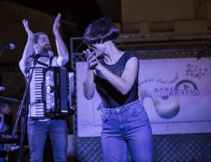 """Last of Song at """"Roccella Jazz"""" Festival 